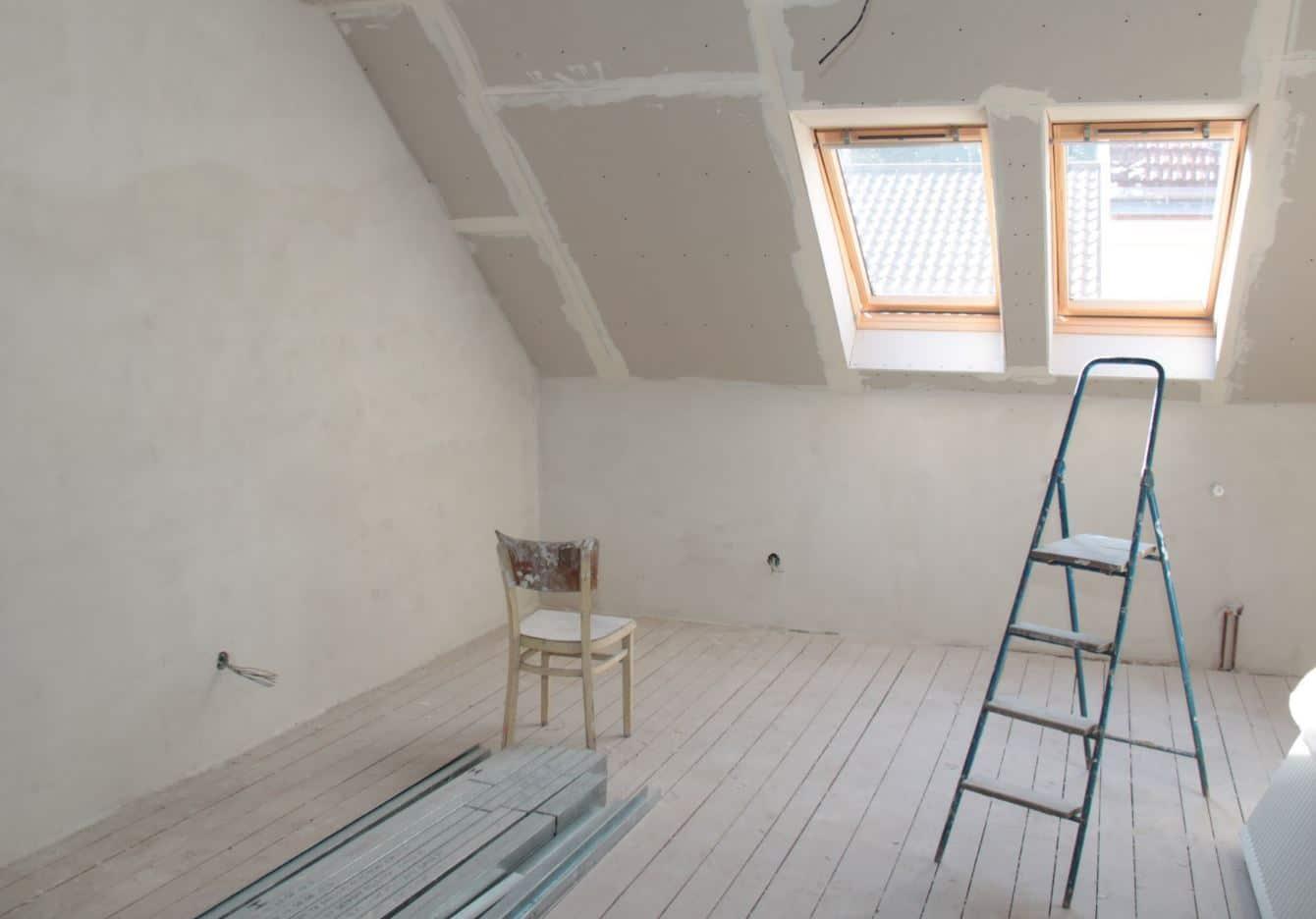 isolation des combles par l 39 int rieur devis gratuit. Black Bedroom Furniture Sets. Home Design Ideas