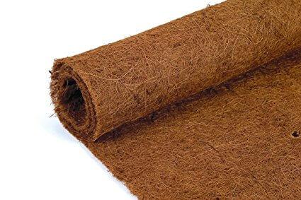 fibre de coco isolant ecologique