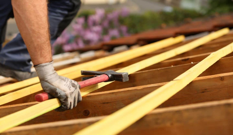prix de l'isolation de toiture par l' extérieur au m2