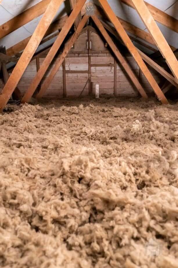 isolation toiture prix m2