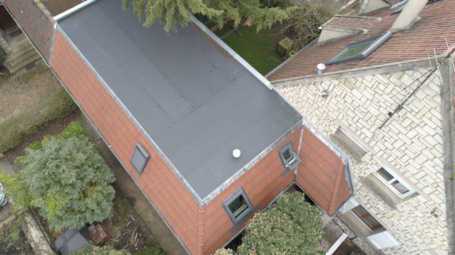 isolation toiture terrasse ma prime renov
